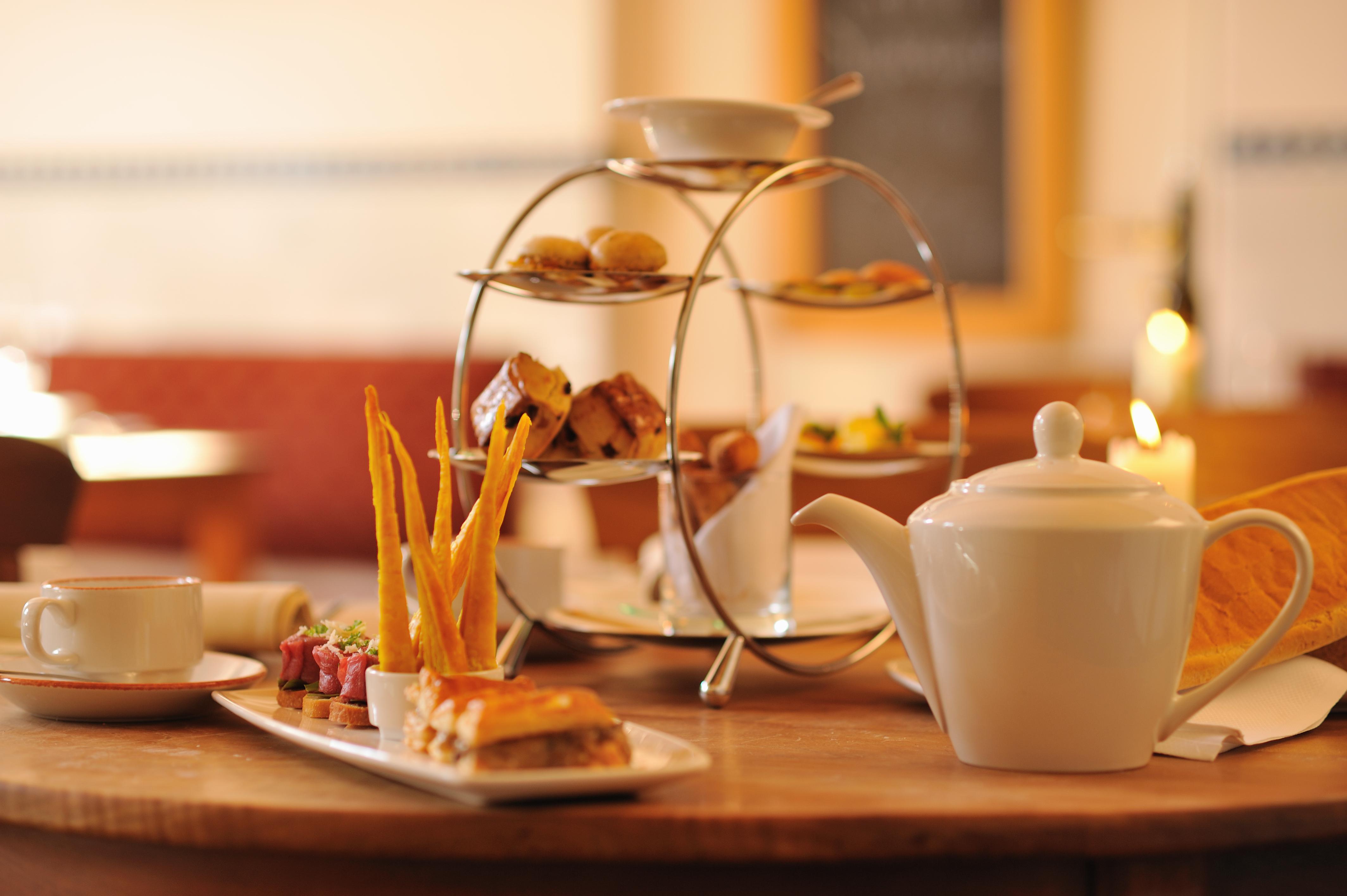 Afternoon Tea_items